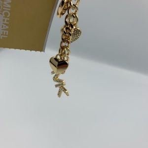 Michael Kors Accessories - Michael Kors key charm
